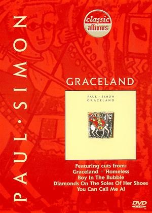 Paul Simon: Graceland Online DVD Rental