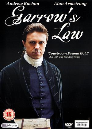 Garrow's Law: Series 1 Online DVD Rental