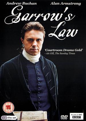 Rent Garrow's Law: Series 1 Online DVD Rental