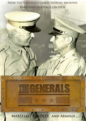 Rent The Generals Online DVD Rental