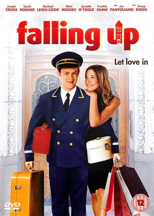 Falling Up Online DVD Rental
