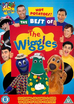 Rent The Wiggles: The Best of The Wiggles Online DVD Rental