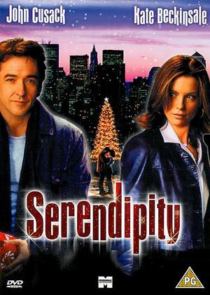 Serendipity Online DVD Rental