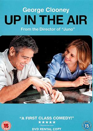 Up in the Air Online DVD Rental