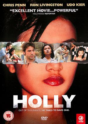 Holly Online DVD Rental