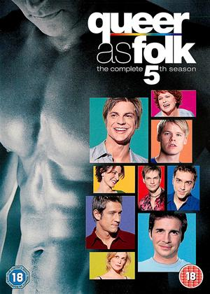 Rent Queer as Folk US Version: Series 5 Online DVD Rental