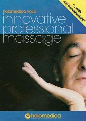 Rent Innovative Professional Massage Online DVD Rental