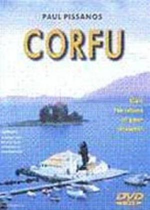 Corfu Online DVD Rental