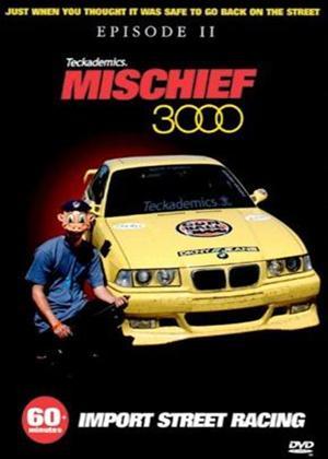 Rent Mischief 3000 Online DVD Rental