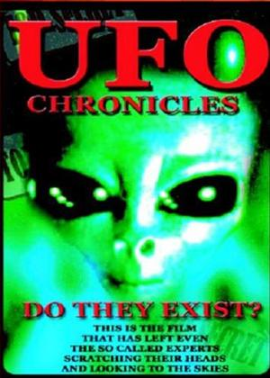 Rent UFO Chronicles Online DVD Rental