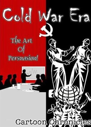 Cold War Era: Cartoon Chronicles Online DVD Rental