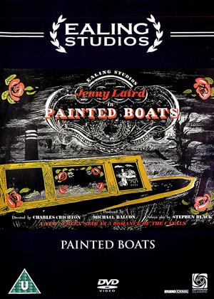 Rent Painted Boats Online DVD Rental