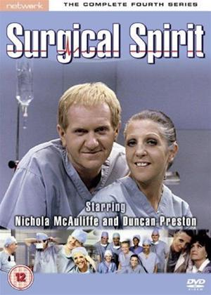 Rent Surgical Spirit: Series 4 Online DVD Rental