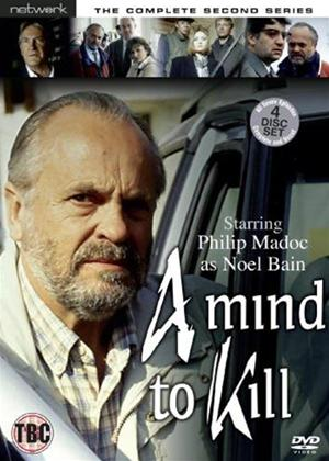 A Mind to Kill: Series 2 Online DVD Rental