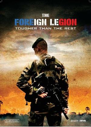 Rent The Foreign Legion: Tougher Than the Rest Online DVD Rental