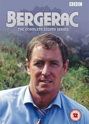 Bergerac: Series 8 Online DVD Rental
