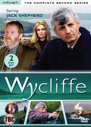Wycliffe: Series 2 Online DVD Rental