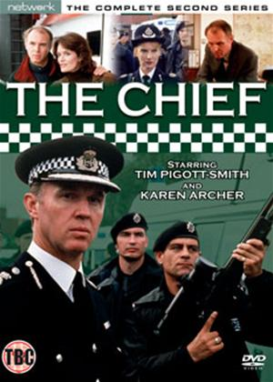 The Chief: Series 2 Online DVD Rental