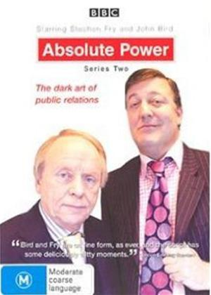 Absolute Power: Series 2 Online DVD Rental