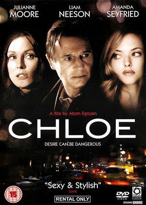 Chloe Online DVD Rental