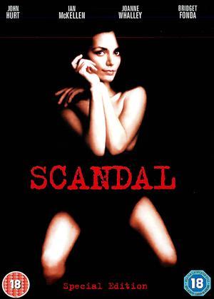 Scandal Online DVD Rental