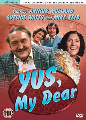 Yus, My Dear: Series 2 Online DVD Rental