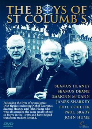 Rent The Boys of St Columb's Online DVD Rental