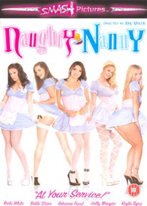 Rent Naughty Nanny Online DVD Rental