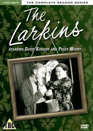 The Larkins: Series 2 Online DVD Rental