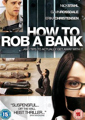 How to Rob a Bank Online DVD Rental