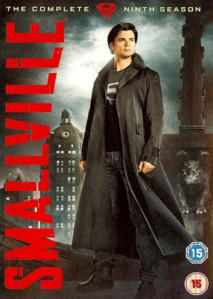 Smallville: Series 9 Online DVD Rental