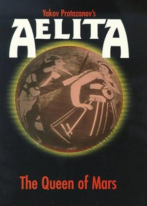 Aelita: The Queen of Mars Online DVD Rental