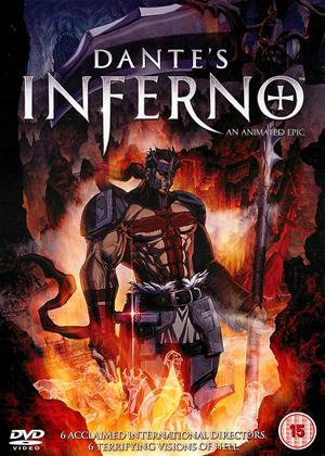 Rent Dante's Inferno Online DVD Rental