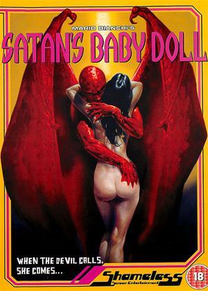 Satan's Baby Doll Online DVD Rental