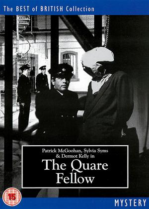 The Quare Fellow Online DVD Rental