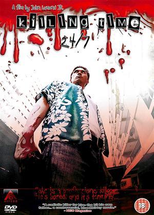 Rent Killing Time 24/7 Online DVD Rental
