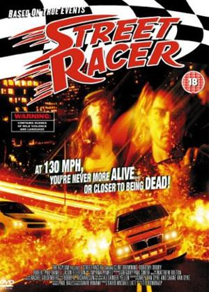 Street Racer Online DVD Rental