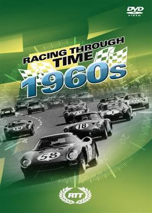 Racing Through Time: Racing Years 1960's Online DVD Rental