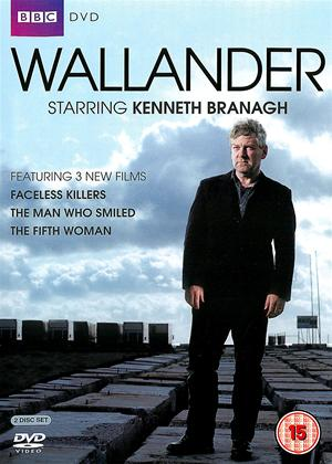Wallander: Series 2 Online DVD Rental