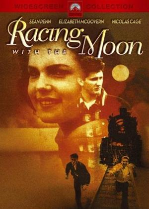 Rent Racing with the Moon Online DVD Rental