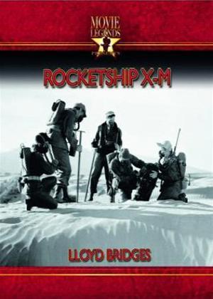 Rocket Ship XM Online DVD Rental