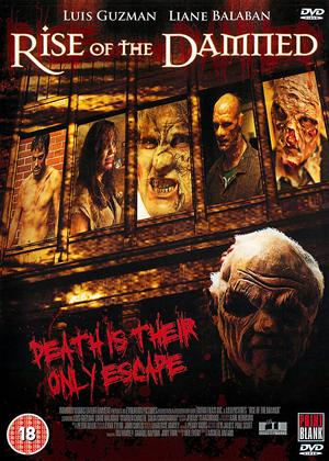 Rise of the Damned Online DVD Rental