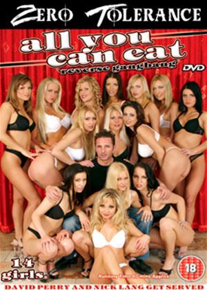 Rent All You Can Eat Online DVD Rental