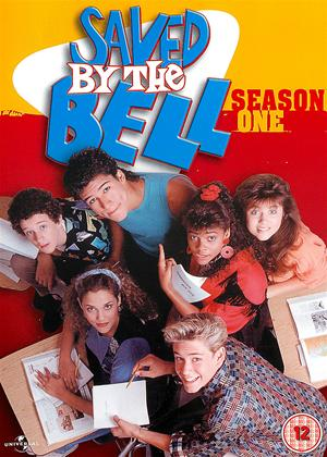 Saved by the Bell: Series 1 Online DVD Rental