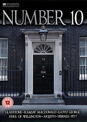 Number 10 Online DVD Rental