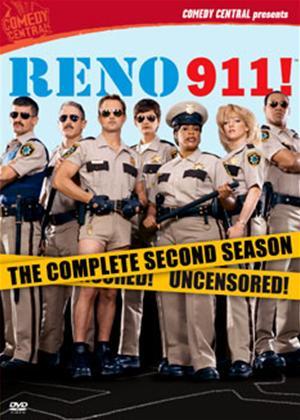 Rent Reno 911!: Series 2 Online DVD Rental