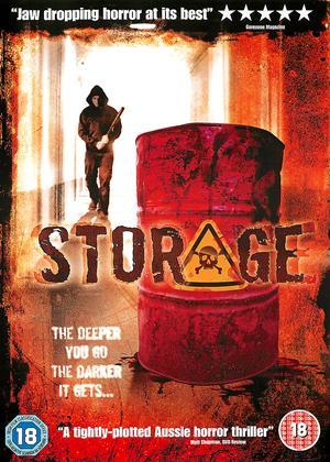 Rent Storage Online DVD Rental