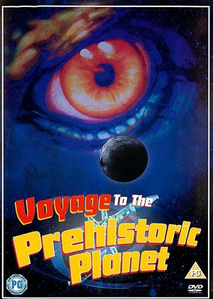 Rent Voyage to the Prehistoric Planet Online DVD Rental