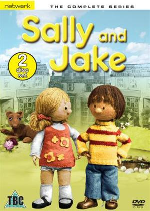 Rent Sally and Jake: Series Online DVD Rental
