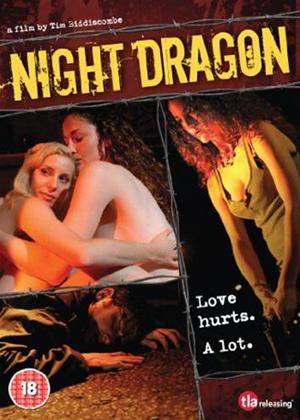 Night Dragon Online DVD Rental